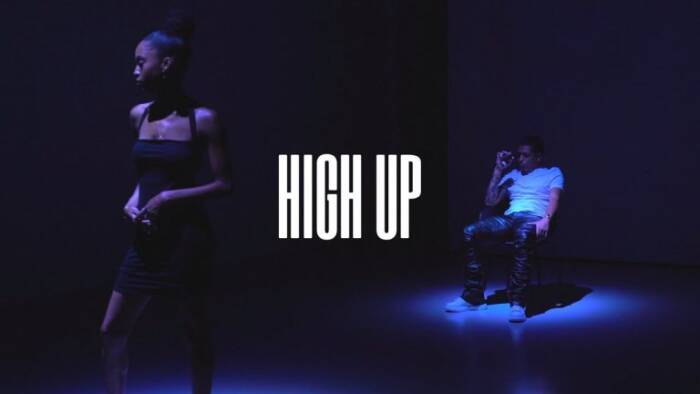 Von Prospa – High Up (Video)