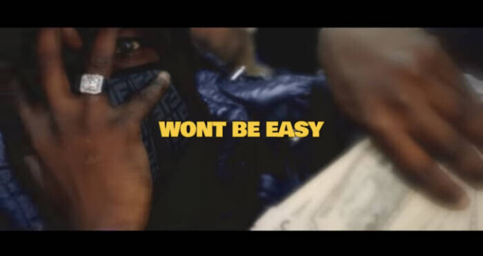 Lil Kee x Devoo – Won't Be Easy (Video) (Dir. By Michael Garcia)