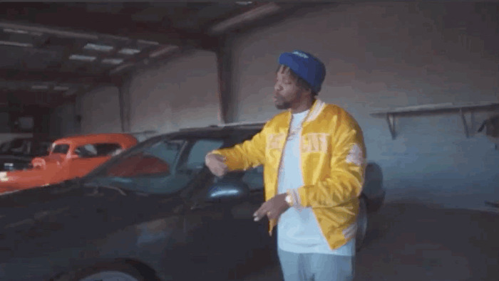 "Curren$y shares video for ""Closing Date"""