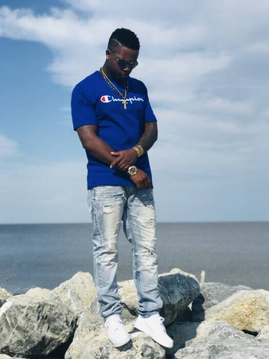 Flamej2 Flame J Speaks His Mind On �With Me� Featuring Etha