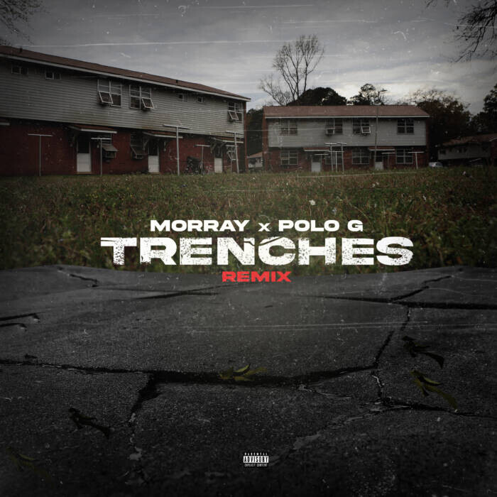 """unnamed-49 Morray and Polo G Connect for Powerful """"Trenches"""" (Remix) Video"""