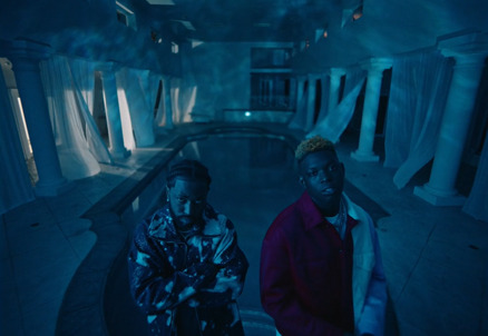 """unnamed-2-6 Yung Bleu Unveils New Music Video for """"Way More Close (Stuck In A Box)"""" featuring Big Sean"""