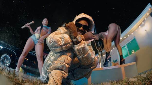 """unnamed-23 BOBBY FISHSCALE DROPS NEW MUSIC VIDEO FOR SINGLE, """"MAKE IT SNOW"""""""