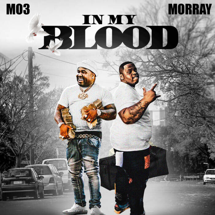 """unnamed-29 Morray Hops on Mo3's """"In My Blood"""" from 8/27 Shottaz 4Eva (Deluxe)"""