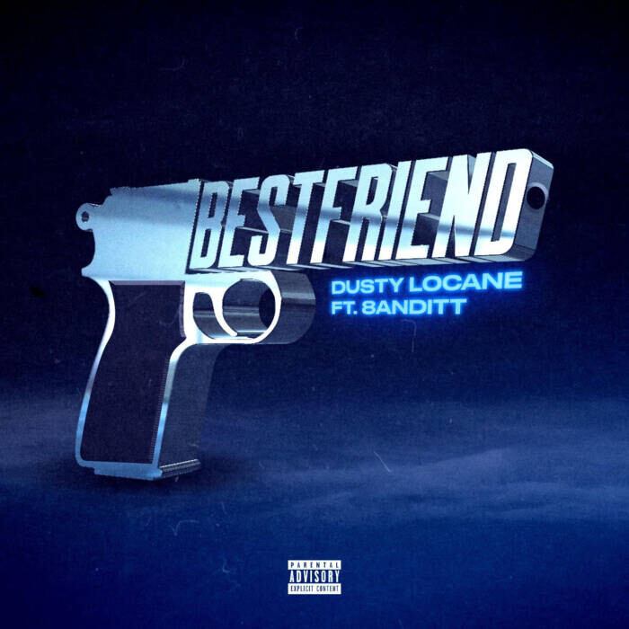 """unnamed DUSTY LOCANE Drops video for """"BEST FRIEND"""" Featuring 8anditt"""