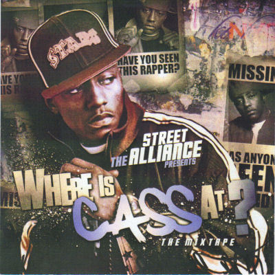 Cassidy – Where Is Cass At (The_Mixtape)