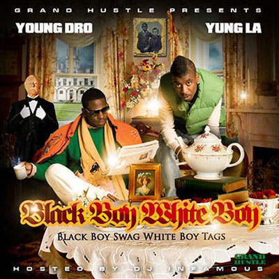 Young Dro & Yung LA – Damn I Look Good (Mixtape Download Included)
