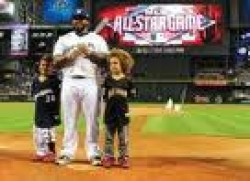 Brewers All-Star King: Prince Fielder
