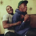 Game (@TheGame) Hangs Out With Tyler, the Creator (@FuckTyler) (Video)