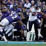 NFL Playoffs: Texans vs. Ravens via @eldorado2452