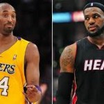 Lakers/Heat: Kobe vs. Lebron 2012 via @eldorado2452