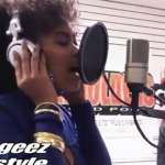 Suzann Christine – #MFM (Malcgeez Freestyle Mondays) (Video)