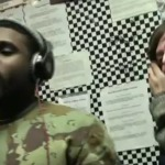 OCD: Moosh and Twist Take over Batcave Radio (Interview & Freestyle) (Video)