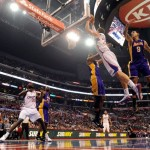 Chris Paul Drops 33 & Kobe Bryant 42 As The Clippers Win The First Battle For L.A. (Video)