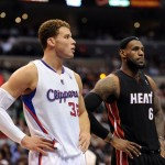 Lebron James Chokes Up In The Clutch While Playing Against Lob City Clippers (Game Recap Video)