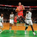 NBA Top 10 Plays of the Night (1/13/12) (Video)