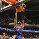 NBA Results and Top Ten plays from 1-24-12