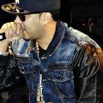 "French Montana – DJ Cosmic Kev ""The Come Up Show"" Freestyle (2/3/12)"