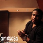 Sosa (@MyNameSosa) – Listening Sessions With RocNation's A&R Omar Grant (Video)
