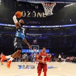 NBA All-Star 2012 Game Highlights (VIDEO)