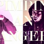 Theodore Grams (@PhratBabyJesus) – Pimpin An Angel (Video)