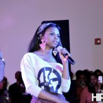 "iMeena's (@_iMeena) First Live Performance at ""Get To Know Me"" Event (Video)"