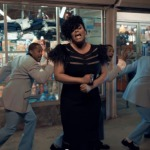 Jill Scott – Blessed (Official Video)