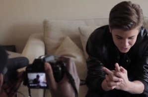 Justin Bieber – Otis Freestyle (Video)