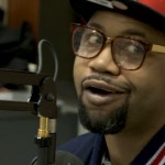 "Juvenile said ""Cash Money Contract Wasn't Paying Me"" on The Breakfast Club (Video)"