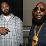 Suge Knight Threatens Rick Ross & Says Diddy Killed 2pac