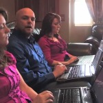 Twin Sisters and Cousin Share The Same Husband (Video)