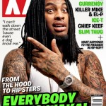 Waka Flocka Covers XXL (June 2012)