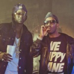 Juicy J – Bands A Make Her Dance (Remix) Ft. Lil Wayne and 2 Chainz