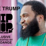 Tone Trump Talks New Song With Jeezy Dropping Next Week & More (HHS1987 Exclusive Video)