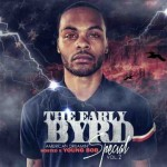 Uptown Byrd – Dolla On My Mind Ft. Mr. Man (Philly's Most Wanted) (Prod. By Jrocwell)