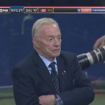 Jerry Jones and Terrell Thomas are Giants Big Problems