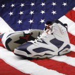 "Air Jordan 6 ""Olympic"" Release Reminder (July 7th)"