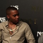 Nas Album Release Party With Jay-Z, Beyonce, JD, Angie Martinez & More (Video)
