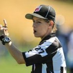 Refs Will Include A Women For NFL Games