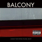 Cassie (@CassieSuper) – Balcony Ft. @YoungJeezy (Prod by @IamRicoLove)