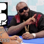 Rick Ross GFID NYC In Store (Video) @HipHopSince1987.com Exclusive (Shot by @RickDange)