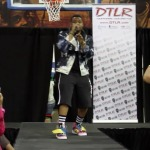 Tye (@TyeMadeIt23) – Dreams (Performance at Baltimore Sneaker Show) (Video)
