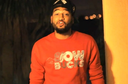 C Dot Butler (@CDotButler) – Feel Me (Prod by @TheBeatBully) (Video)
