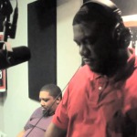 Ar-Ab – Come Up Show Freestyle (Video)