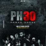 Power 99FM x PowerHouse 30TH Anniversary (October 26th)