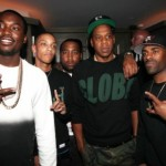 Meek Mill – Lay Up (Remix) Ft. Rick Ross, Trey Songz x Jay-Z