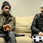 Pusha T talks My Name Is My Name Album, Production Credits and More with HHS1987 (Video)