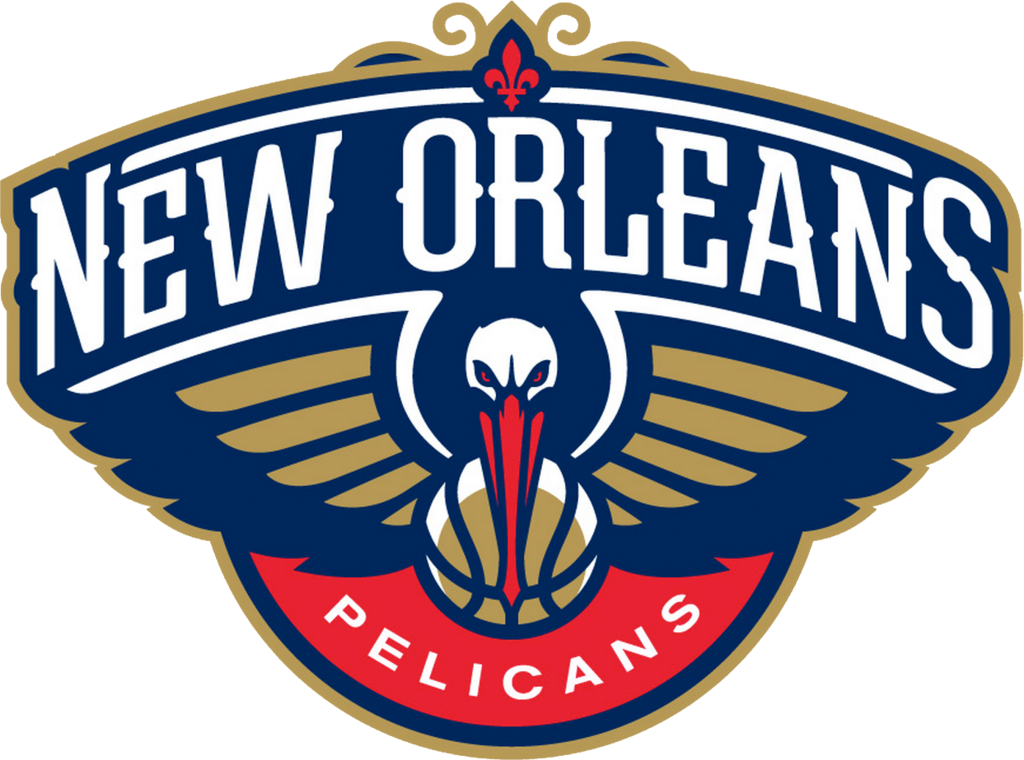 1024px-New_Orleans_Pelicans The NBA Introduces The New Orleans Pelicans
