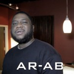 AR-AB (@ArAb_TGOP) – The Conclusion (Blog #2) (Shows Texts From Cassidy & Talks Haters) (Video)