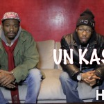 Un Kasa Talks Battle Rap, His Clothing Line, New Mixtape, Writing Movies, Fashion & More with HHS1987 (Video)